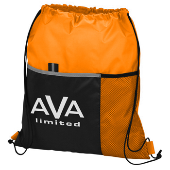 PapaChina Offers Custom Printed Backpacks at Wholesale Price