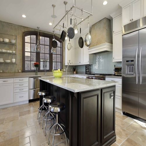 Professional in Marble Fabricator For Luxury Kitchen