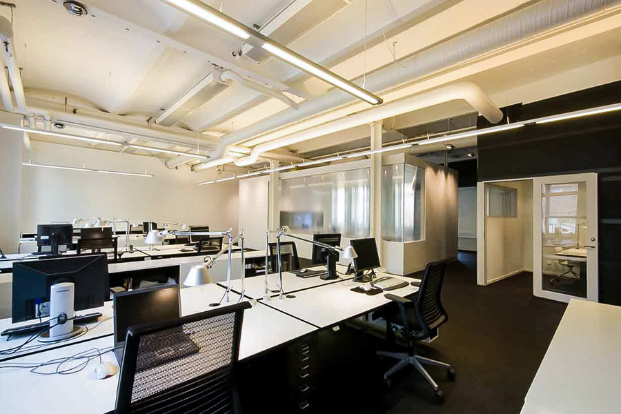 Professional Office Cleaning Sydney Northern Contract