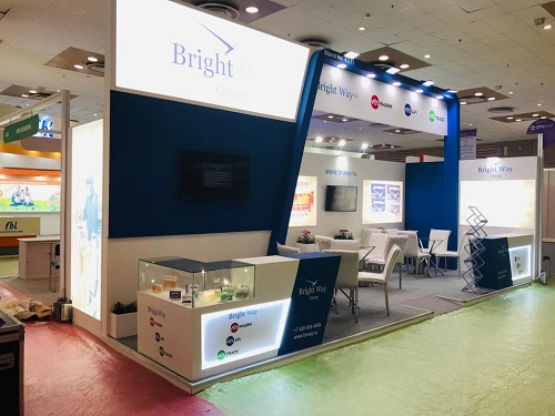 Quality Exhibition Stand Builders and Designers in Geneva