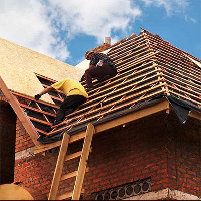 Replace Your Roof Hanford for Your Home