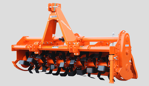 Rotary cultivator Implements in India with Excellent Features