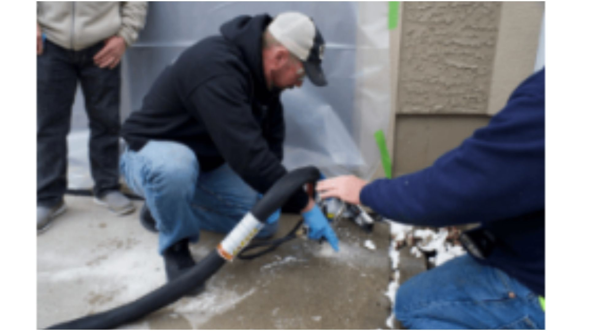 Seattle Foundation Repair for Home Safe