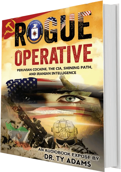 Secret Services Operatives Of Iranian By Dr. Ty Adams