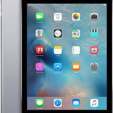 Shop Refurbished iPads Second Hand From Affordable Mac