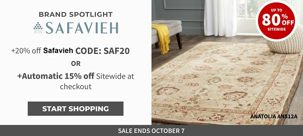 Shop Safavieh Rugs on sale The Rug District
