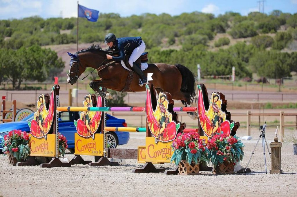 Show Jumping Barns in Texas USA Best Horses For Hunter Jumper in Dallas C...