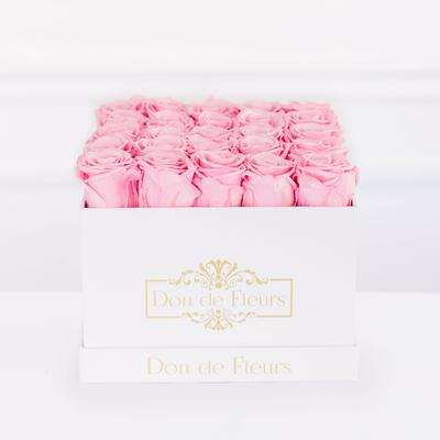 Surprise With Rose Boxes That Last A year