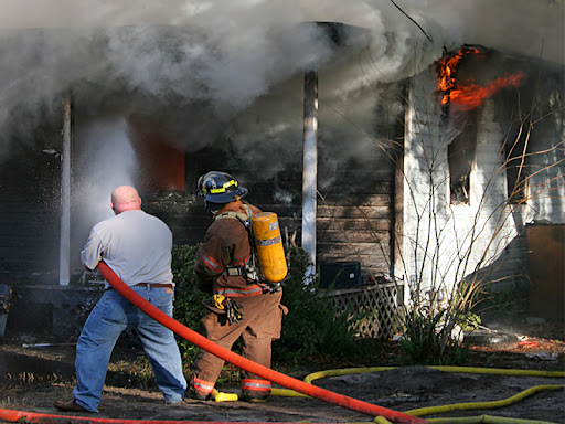 Take Fire Damage Restoration Service In Marietta By Our Professionals