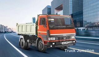 Tata LPK Truck Price And Specializations