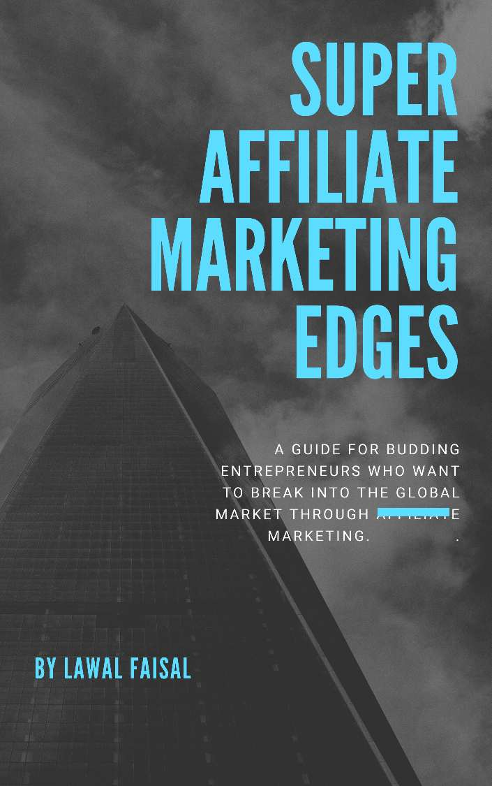 The ULTIMATE GUIDE To Being a Successful Affiliate Marketer in 2021