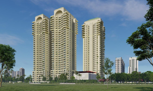 Top Luxurious 3 and 4 BHK in Siddharth Vihar