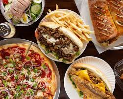 Top rated Wings with amazing flavours Doughboys Pizzeria