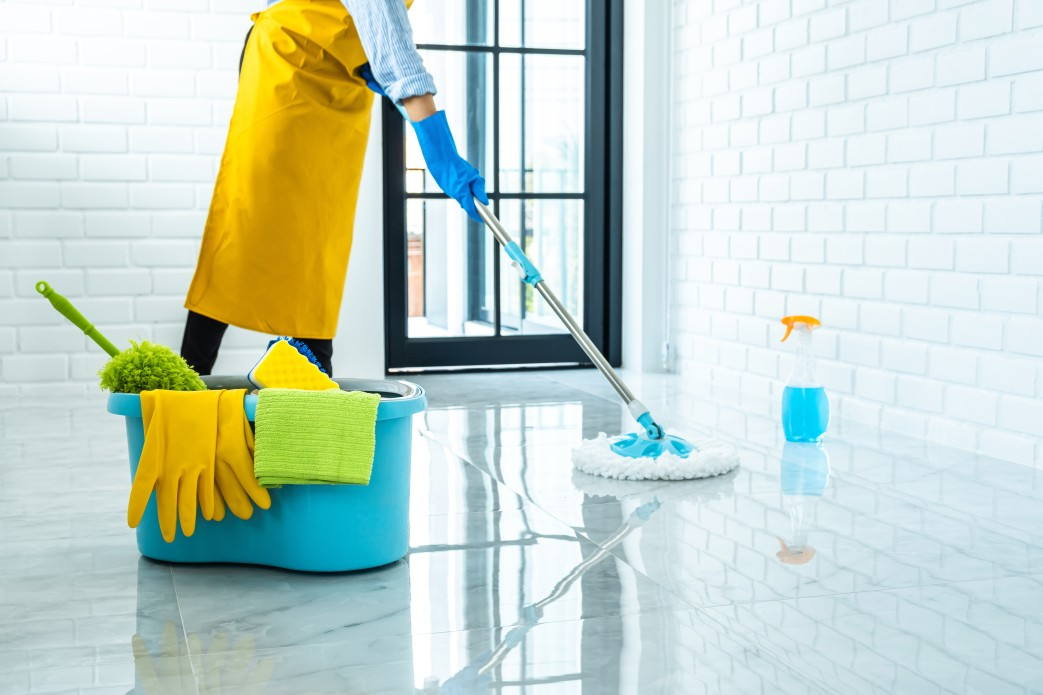 Trusted Office Cleaning Service in Canberra