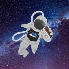 Try LuvyDuvy Corporations Freeze Dried Astronaut Ice Creams!