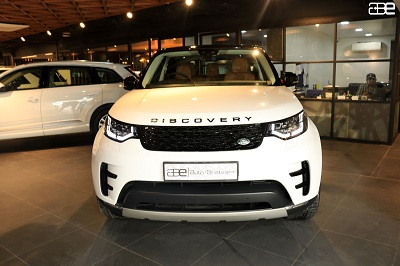 Used Land Rover Cars For Sale in New Delhi