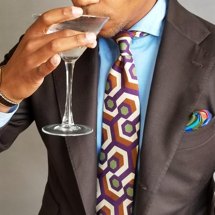 Visit X Of Pentacles to Shop Bespoke Suits in Washington DC