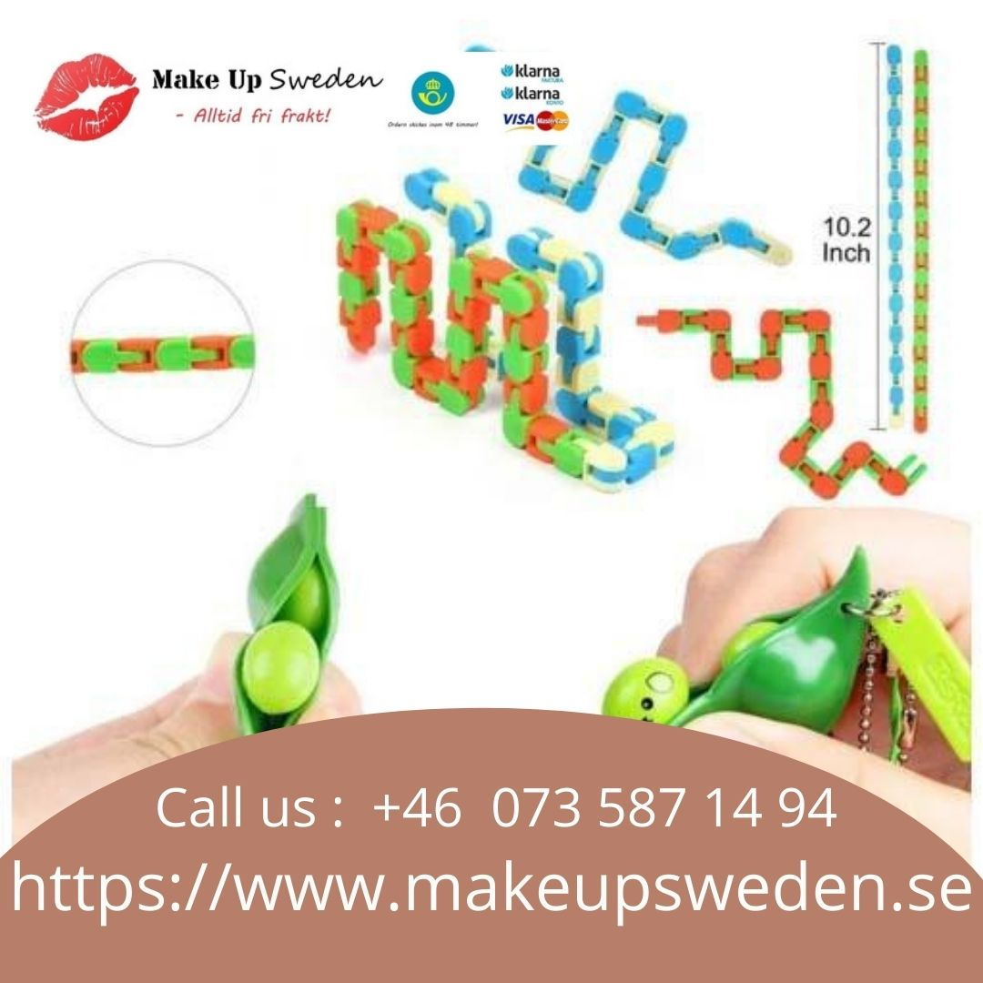 We sell lots of makeup products for SEK 30. st. hurry to bargain!