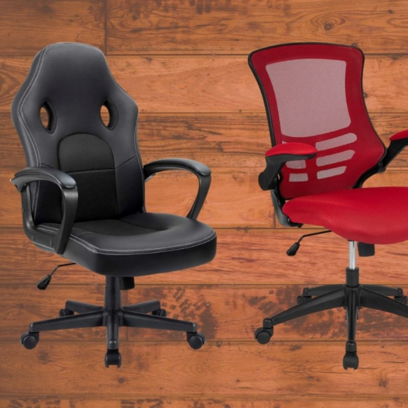What Gaming Chair Does Bugha Use