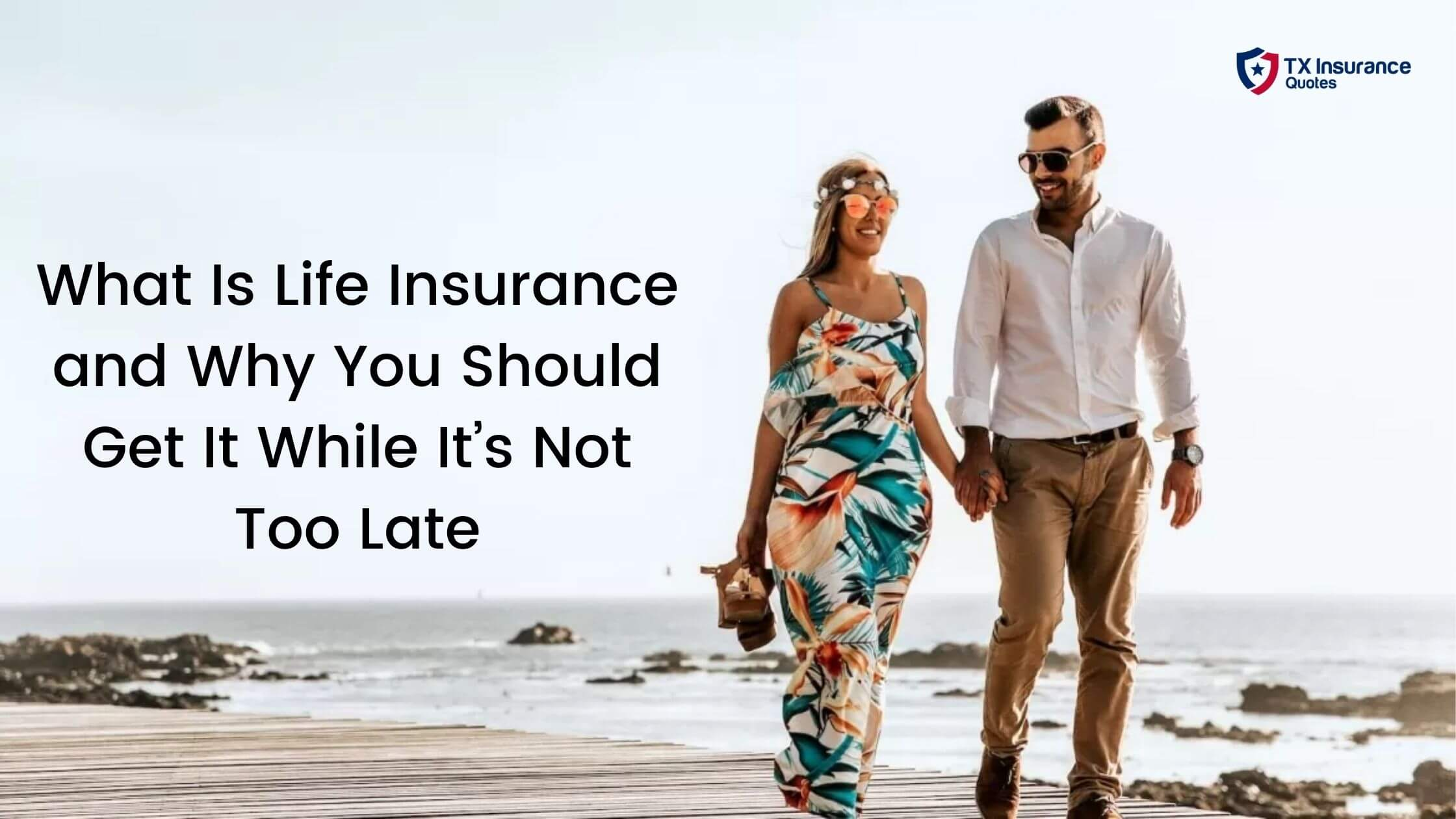 What is Life Insurance Why you Should get it While its not Too Late