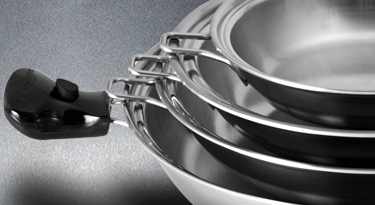 What is Titanium Cookware?