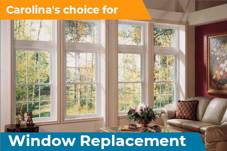 Window Replacement Charlotte, NC 28273
