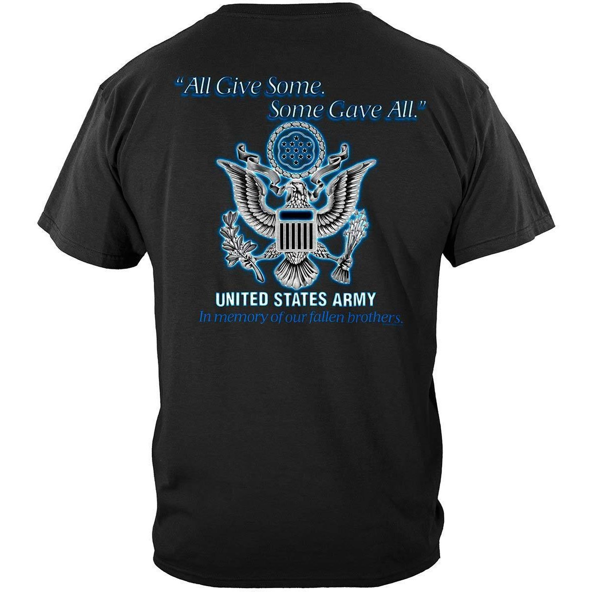 Are You Looking for Unique Army TShirts?