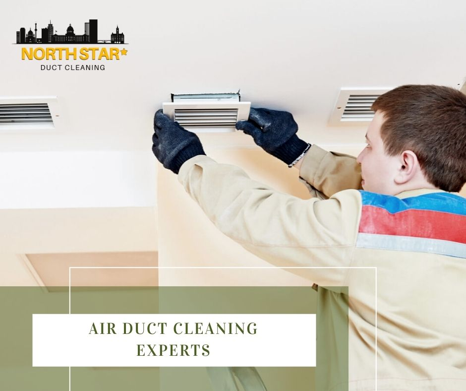 Avail The Best Duct Cleaning Methods And Get Rid Of Your Problems Easily