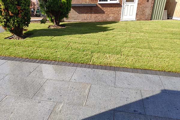 Available Best Driveway and Landscaping Services in Leicester