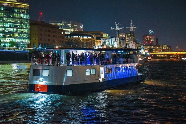 Best Boat Party Hire At Affordable Price Feel The Seas