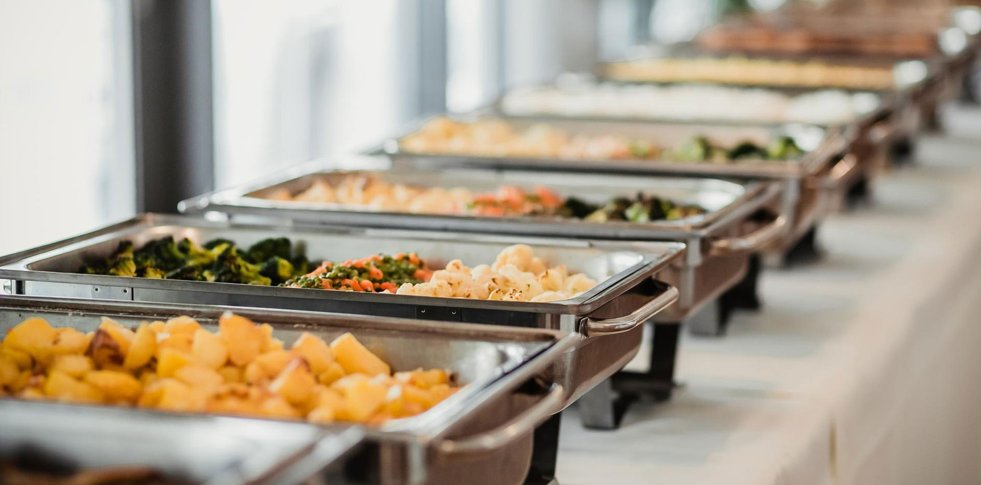 Best Catering Services in Chandigarh