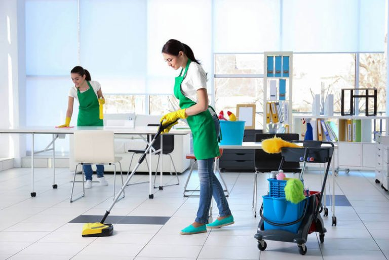 Best cleaning company for commercial cleaning services in Sydney