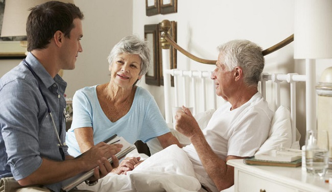 Best Hospice Services In Dallas