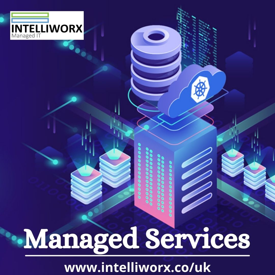 Best IT managed services provider in London INTELLIWORX