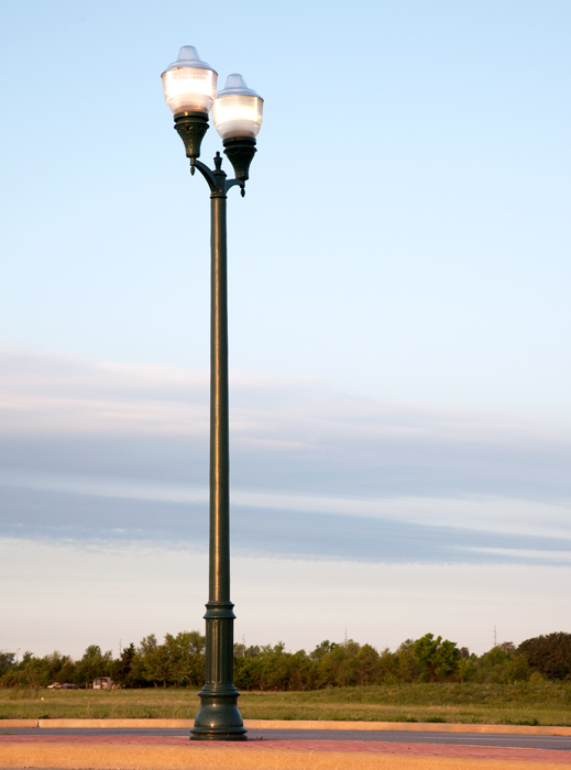 Best Light Pole Advertising Services In the USA