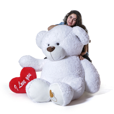 Bring Smiles with Stuffed Teddy Bears