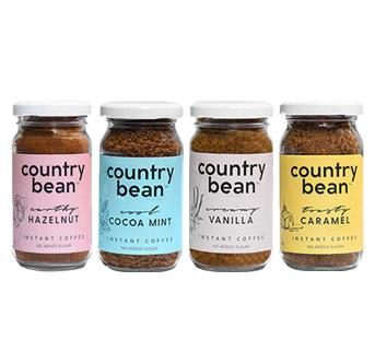Buy Assorted Coffee Bundle Online In India Country Bean