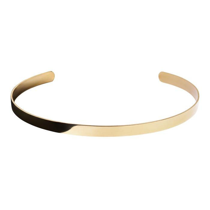 Buy Gold Collar Necklaces From A Brand Of Quality