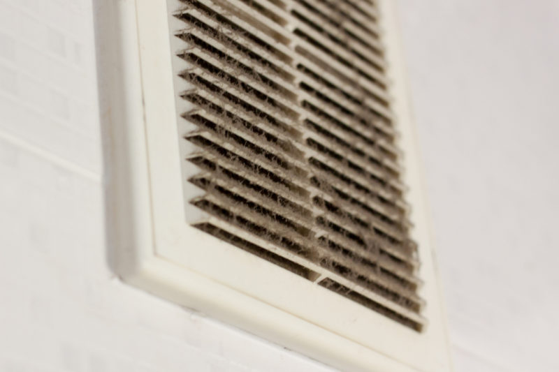 Certified Air Duct Cleaning Rocklin Company KleenAir