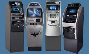 Choose the awesome Cash Machine in the USA with ATM Money Machine