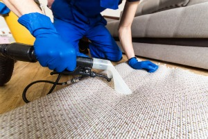 Commercial Carpet Cleaning in OKC KPA Carpet Cleaning Service.