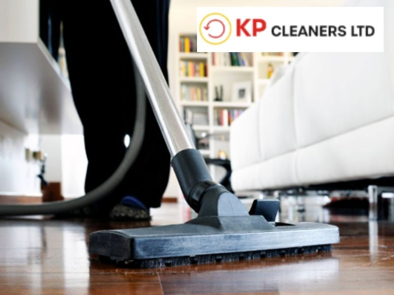Commercial Cleaning Services in London by Professionals Cleaners