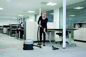 Commercial Cleaning Services Roanoke VA