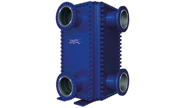 Compabloc Type Heat Exchanger by Alfa Laval (India) Limited