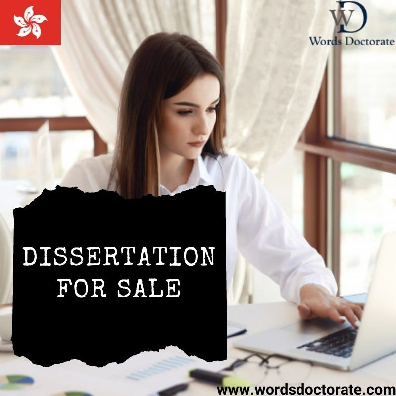 Dissertation For Sale Affordable Rates Words Doctorate