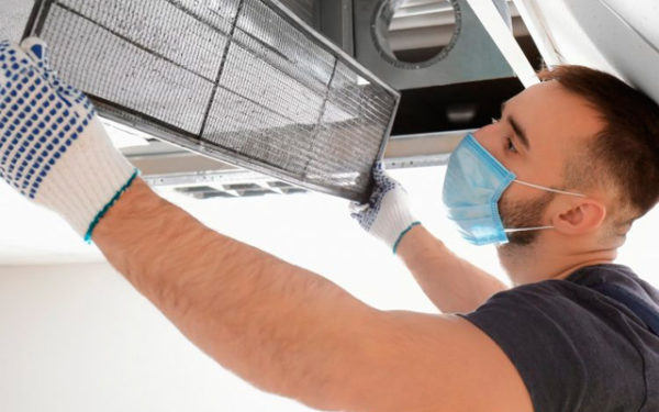 Eliminate Water Leaking Issues With Prompt AC Repair Delray Beach