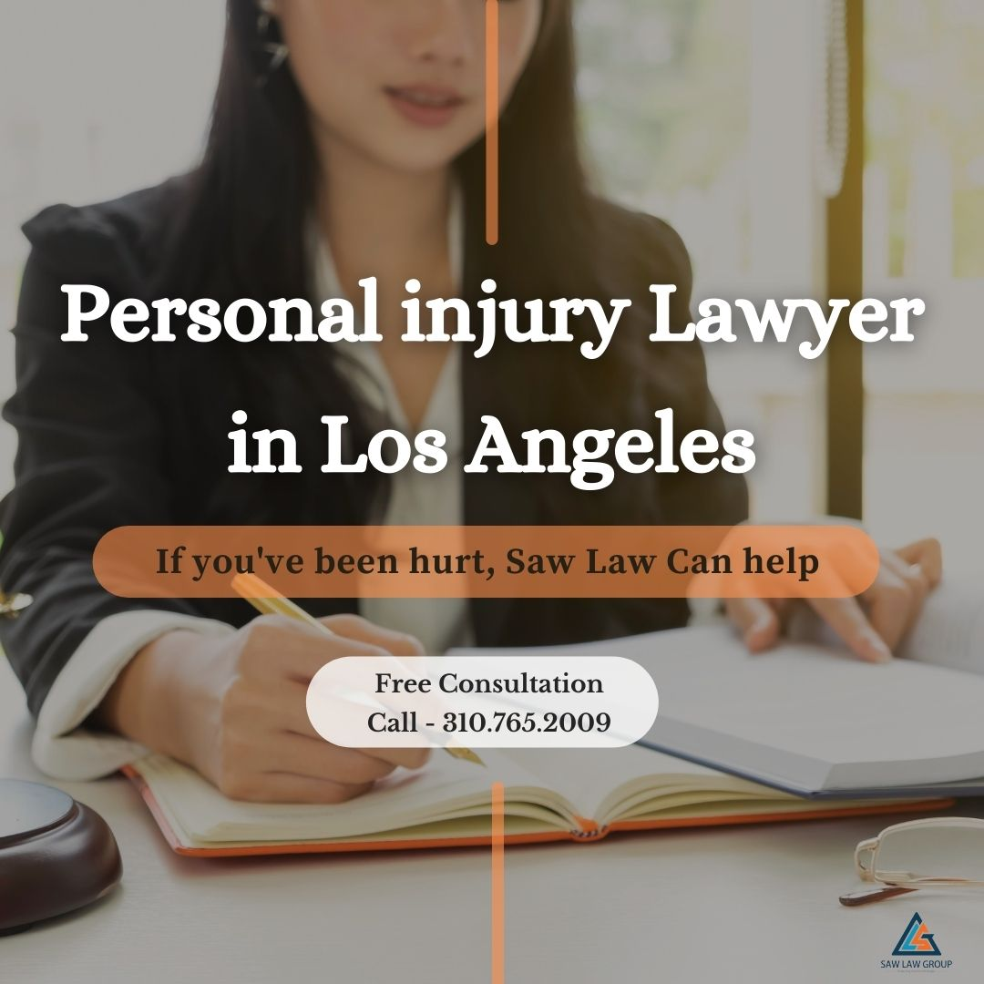 Free Online Personal Injury Lawyer Consultation