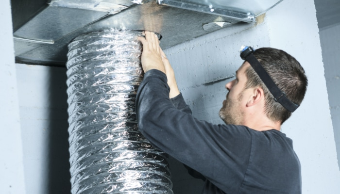 Furnace Duct Cleaning in Arizona Forever Vent