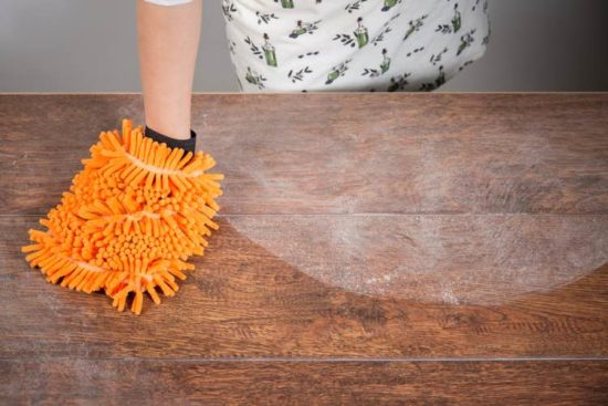 Get Best House Cleaning Service at Low Cost