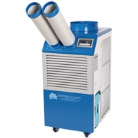 Get Commercial Coolers for Rent from Preferred Climate Solutions